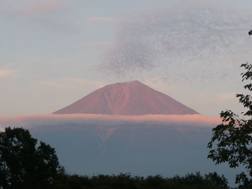 夕陽の富士.jpg